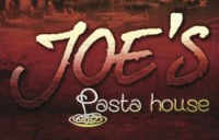 Meal Runner- Joe's Pasta House